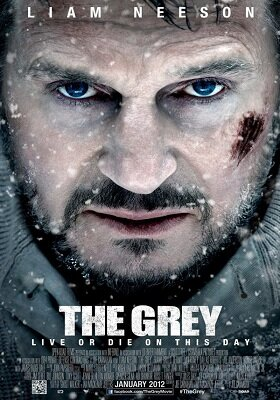 The Grey filmini izle