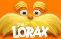 The Lorax izle