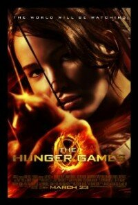 The Hunger Games izle 2012